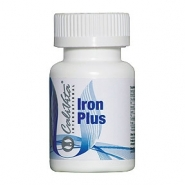 Iron Plus - kelirano željezo
