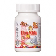 Lion Kids D - vitamin D za djecu